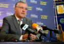 <strong>Анатолій Гриценко закликав конкурентів взяти участь у дебатах</strong>