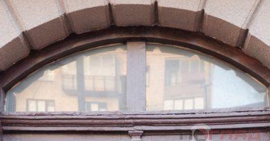 <strong>Тернопільські світлики давніх дверей (фото)</strong>
