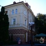 <strong>Давній тернопільський готель, де зупинялись знаменитості (фото)</strong>