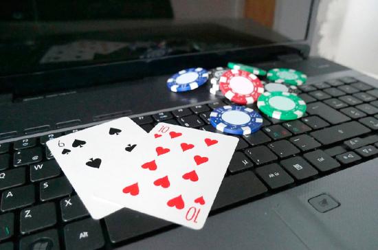 онлайн, казино
