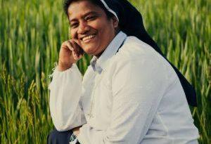 Сестра Ліджі Пайяпілі – монахиня з Індії, яка перемогла туберкульоз кісток і заснувала монастир в Україні
