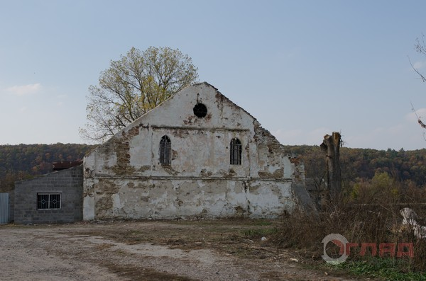 Лошнів, Теребовля