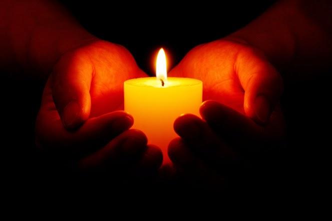 свічка,