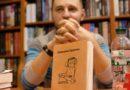 <strong>Казка про Любомиру Бойцун і Тернопіль від Тараса Циклиняка</strong>