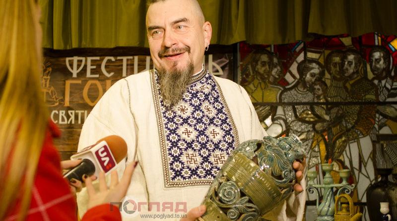 Володимир Довган