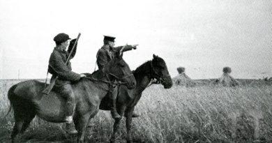 """<strong>Агентурна діяльність """"сексотів"""" РВ НКДБ і РВ НКДБ на Вишнівеччині у період визвольної боротьби з більшовицьким окупантом. Частина четверта</strong>"""