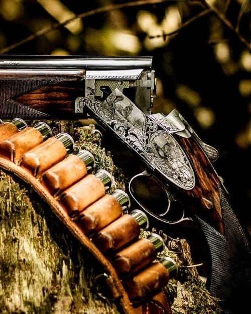 полювання, Тернопільщина