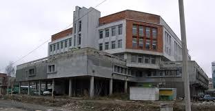 довгобуд, тернопільська бібліотека