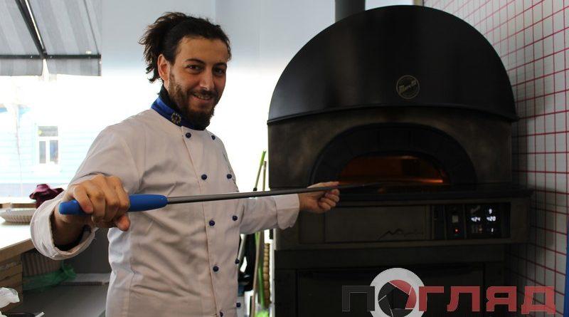 "<strong>Правильна неаполітанська піца: у Тернополі відкрили новий заклад — ""Jolly""</strong>"