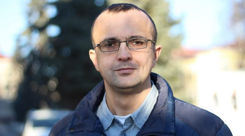 <strong>Олег Різник: «Щоб зло перемогло, достатньо, щоб добро нічого не робило»</strong>