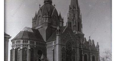 <strong>Тернопіль на рідкісних світлинах 1918 р.</strong>