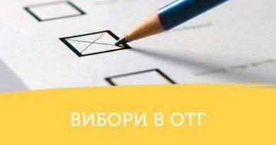 Нові міські голови Тернопільщини: попередні результати