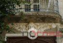 <strong>Люди й тварини на фасадах будинків Бережан, Буданова, Чорткова та Кременця</strong>