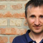 Голосування гривнею – найчесніше з усіх, — блогер Володимир Гевко