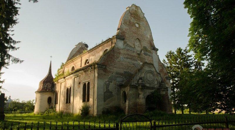 <strong>Десять костелів Тернопільщини, котрі варто відвідати цього року (фото)</strong>