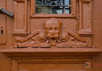 <strong>Мандрівки Тернопільщиною. Квіти міських дверей</strong>