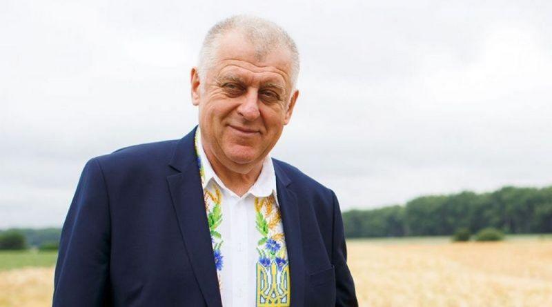 Петро Гадз: «Бучацький район вже не повернути. Необхідно розвивати Бучач, аби підтвердити його історичну значимість та самобутність»
