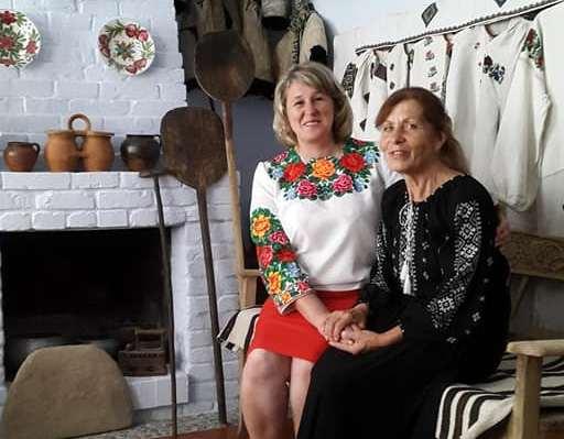 Катерина Бутовська та Лідія Міськів створили на Тернопільщині унікальний музей