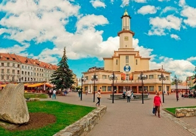 Чому Івано-Франківськ — не Тернопіль