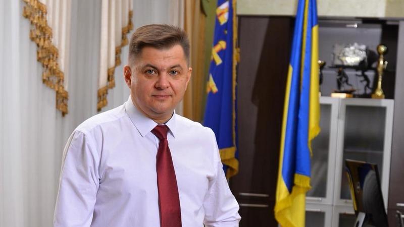 Віктор Овчарук: Упродовж усієї каденції обласна рада активно  працювала, щоб зробити медичні послуги якіснішими та доступнішими