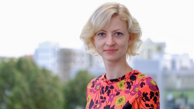 <strong>Ірина Яремчук: Хочу довести, що влада може бути іншою</strong>