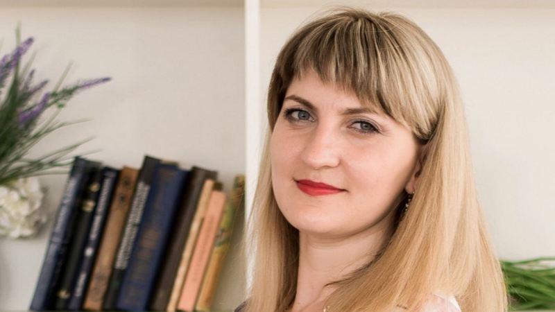 Світлана Гуменна: Мій виборець має гідність, живе за християнськими цінностями, який не хоче влади ані з корумпованим минулим, ані з корумпованим майбутнім