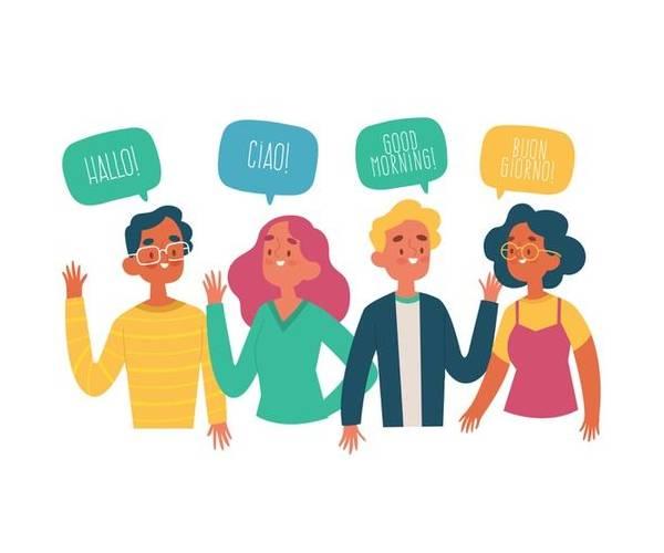 Розклад роботи клубів з вивчення іноземних мов у тернопільській бібліотеці