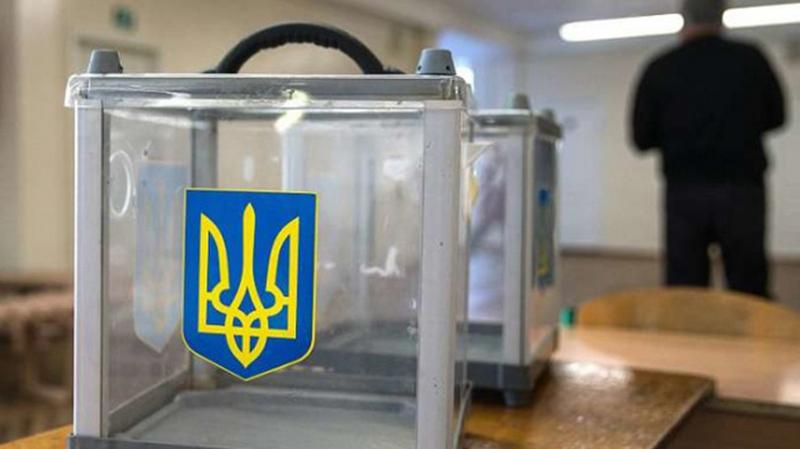 На Тернопільщині відбудуться вибори міського голови та депутатів