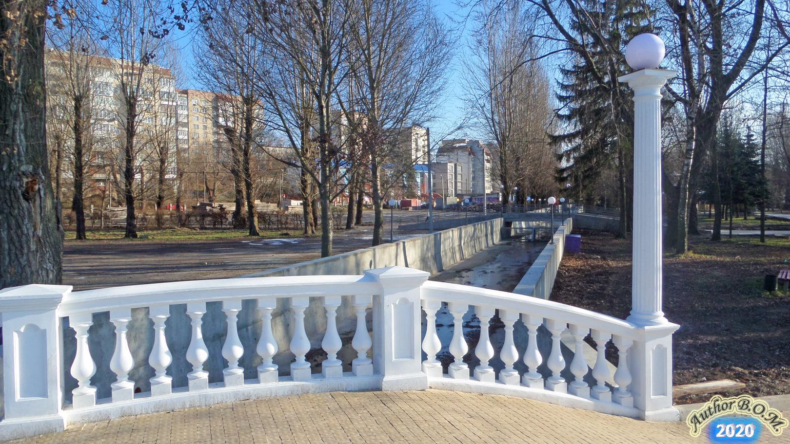 """У Тернополі з'явилася нова туристична """"родзинка"""" (фото)"""