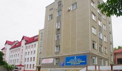 Львівський суд став на захист Тернопільської районної лікарні