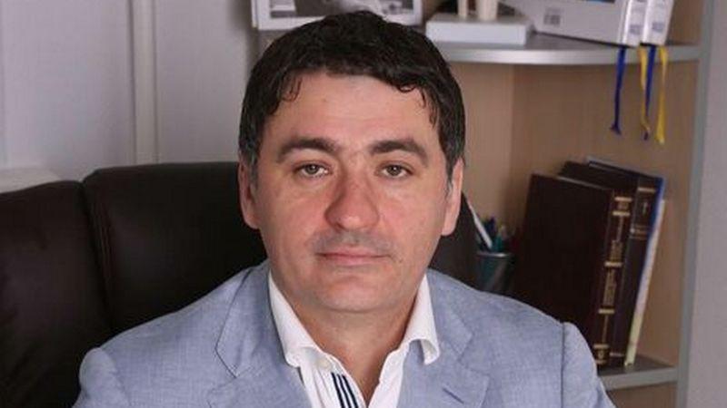 Сергій Гаріян