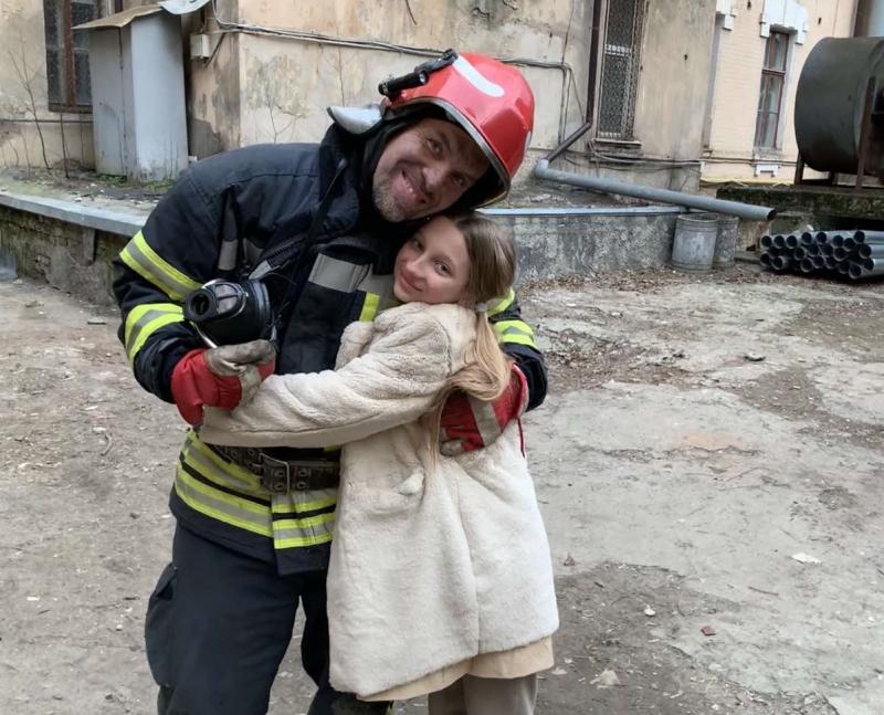 Тернопільська школярка отримала головну роль у відомому українському серіалі