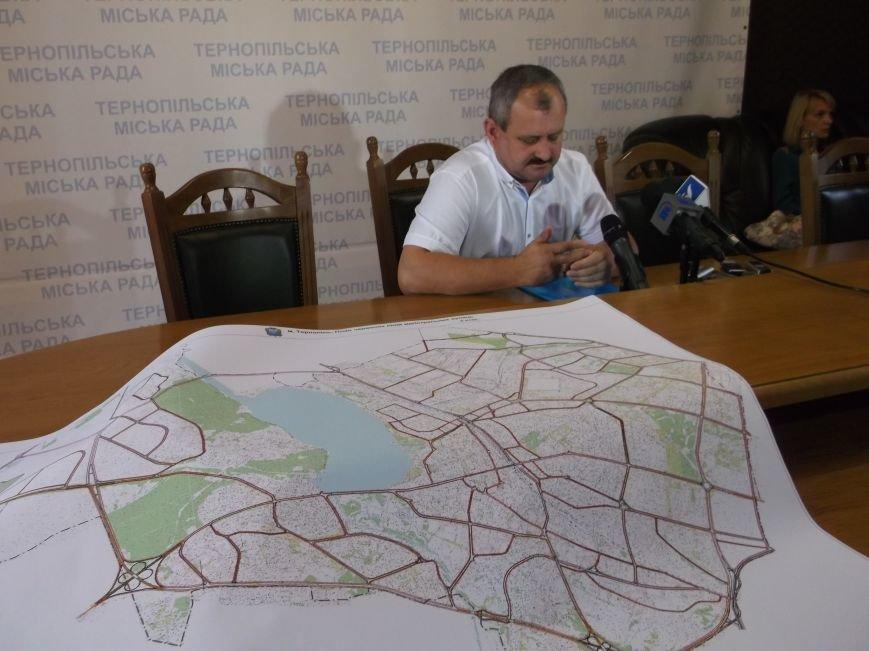 Чи є на надія, що сяде один з найодіозніших чиновників Тернопільської міської ради?