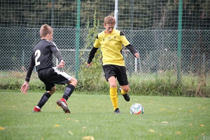 Рекордних 90 команд виступатимуть у Дитячо-юнацькій футбольній лізі Тернопільщини