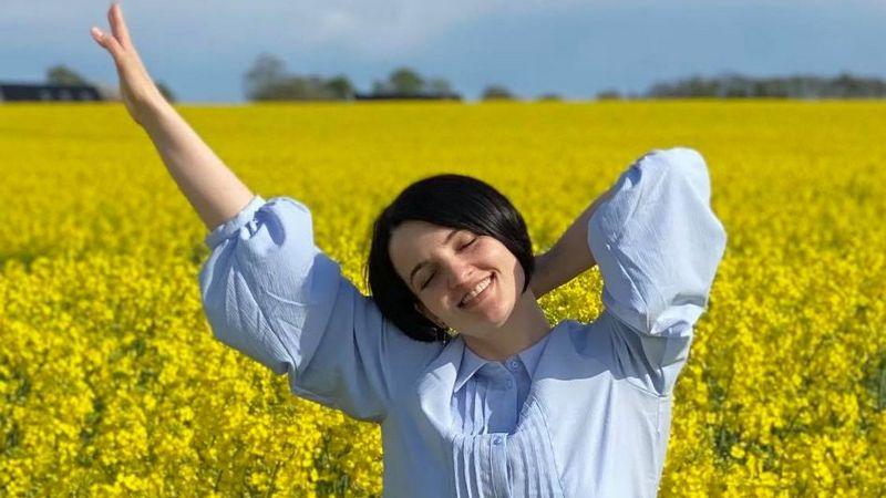 <strong>Як тік-токерка з Тернопільщини Тетяна Скальська з гумором розповідає про материнство</strong>