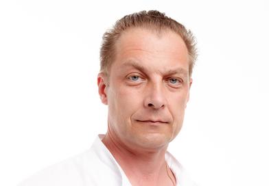 Знайомтесь – ортопед-травматолог Олександр Степанов